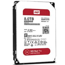 Ổ cứng Nas Western Pro 8Tb 7200rpm 128Mb