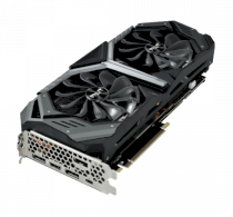 GeForce RTX™ 2080 GameRock Premium