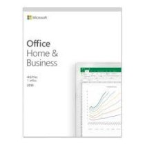 Microsoft Office Home and Student 2019 Online (79G-05020) (Win/Mac) - Key điện tử