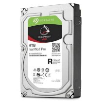 Ổ cứng HDD Seagate Ironwolf Pro 6Tb 7200rpm