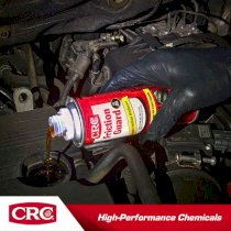 Phụ gia dầu nhớt CRC Friction Guard® for oil