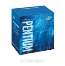 Intel® Pentium® G4400 3.30GHz / (2/2) / 3MB / Intel® HD Graphics 510 / SK1151 (H110 / B250,...)