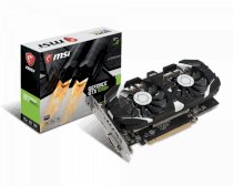 GeForce GTX 1050 Ti 4GT OCV1