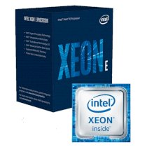 CPU Intel Xeon E-2136 3.3 GHz Turbo up to 4.5GHz / 12MB / 6 Cores, 12 Threads / LGA 1151 (Tray, no Fan)
