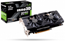 Inno3D Geforce GTX 1060 3GBx2