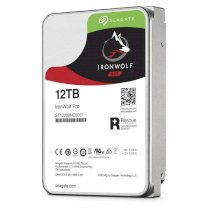Ổ cứng HDD Seagate IronWolf Pro 12Tb 6Gb/s, 256MB cache, 7200rpm
