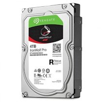 Ổ cứng HDD Seagate Ironwolf Pro 4Tb 7200rpm