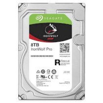 Ổ cứng HDD Seagate Ironwolf Pro 8Tb 7200rpm
