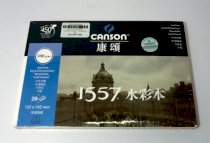 Giấy vẽ Canson A5