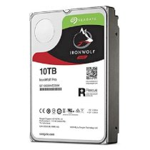 Ổ cứng HDD Seagate Ironwolf Pro 10Tb 7200rpm