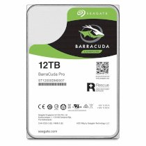 Ổ cứng HDD Seagate Barracuda Pro 12Tb 6Gb/s, 256MB cache, 7200rpm