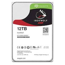 Seagate IronWolf  ST12000VN0007