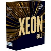 CPU Intel Xeon Gold 5120 2.20GHz / 19.25MB / 14 Cores, 28 Threads / Socket P (LGA3647) (Intel Xeon Scalable)