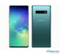 Samsung Galaxy S10 Plus 8GB RAM/128GB ROM - Prism Green