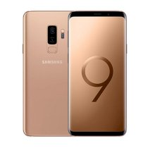 Samsung Galaxy S9 Plus 256GB (Sunrise Gold)