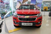 Chevrolet Colorado Highcountry 4x4 AT LTZ 2019