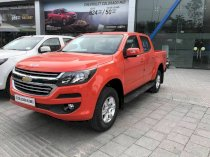 Chevrolet Colorado 2.5L 4×2 AT LT 2019