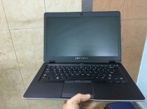 Dell Latitude 6430U (Intel Core i5 1.8Ghz, 4GB RAM, 128GB SSD, VGA Intel HD Graphics 4000, 14 inch)