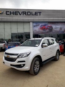 Chevrolet Trailblazer 2.5 LT 4×4 AT 2019