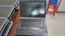 Dell Latitude E6430 (Intel Core i7-3520M 2.9GHz, 4GB RAM, 320GB HDD, VGA NVIDIA Quadro NVS 5200M, 14inch, Windows 7 Professional 64 bit)