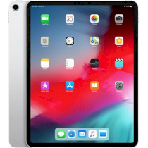 Apple iPad pro 12.9 (2018) 512GB Wifi 4G (Silver)