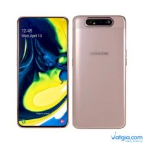 Samsung Galaxy A80 8GB RAM/128GB ROM - Angel Gold