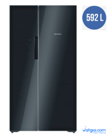 Tủ Lạnh Side By Side Bosch KAN92LB35