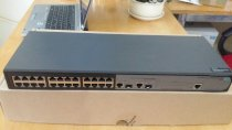 HPE OfficeConnect 1910 48 Switch (JG540A)