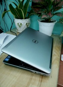 Dell Latitude E6540 (Intel Core i7-4600M 2.9GHz, 4GB RAM, 500GB HDD, VGA ATI Radeon HD 8790M, 15.6 inch, Windows 7 Professional 64 bit)