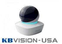 Camera Kbvision wifi, IP 360 độ KX-H13PWN