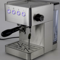 Máy pha Cafe Espresso Coffee Machine Corrima 3005E- CRM 3005E