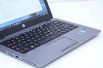 HP ELITEBOOK 820 G1 Core i5 4300U - Ram 4GB- SSD 120GB