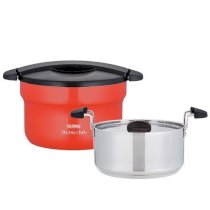 Nồi ủ Thermos Shuttle Chef 2.8L KBF-3001 TOM