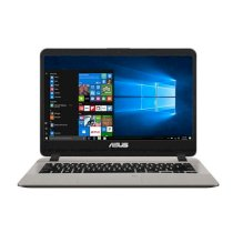 Laptop ASUS X407UF-BV022T (Vàng / Intel Core i7-8550U 1.80 GHz up to 4.00 GHz, 8MB)