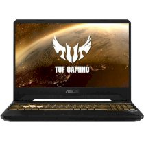 "Laptop Asus TUF Gaming FX705DT-AU017T (AMD R7-3750H/ GTX 1650 4GB/ Win10/17.3"" FHD IPS)"