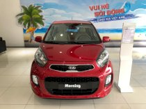 KIA Morning Standard MT 2019