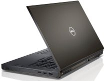 Dell Precision M6800 (Intel Core i7-4810MQ 2.8GHz, 8GB RAM, 256GB SSD, VGA NVIDIA Quadro K4100M, 17.3 inch Full HD))
