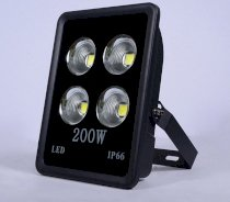 Đèn pha led 200w - Philips