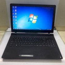 Lenovo  Ideapad 100 (Intel Celeron N2840 2.16GHz, 2GB RAM, 500GB HDD, VGA Intel HD Graphics, 15 inch, Windows 8.1 64-bit)