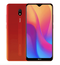 Xiaomi Redmi 8A 3GB RAM/32GB ROM - Sunset Red