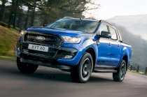 Ford Ranger Wildtrack 2.0L 4x2 AT 2019