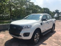 Ford Ranger Wildtrack 2.0L 4x4 AT 2019