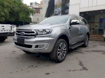 Ford Everest Titanium 2.0L AT 4WD 2019