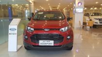 Ford Ecosport 1.0L AT Titanium 2019