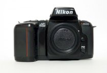 Nikon N6006 /F601 35mm SLR Film Camera Body Only