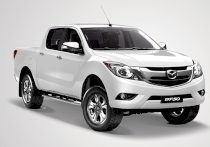 Mazda BT-50 Deluxe 2.2 AT 4x2