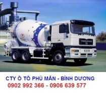 DONGFENG 6-9 m3