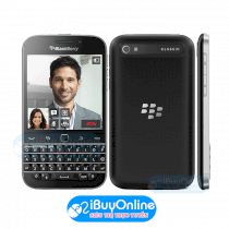 BlackBerry Classic (BlackBerry Q20) Black