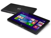 Dell Venue 11 Pro Intel 4th Gen Core i5-4300Y Dual-Core 1.6GHz up to 2.3ghz  HDD 256GB SSD RAM 8GB DDR3L