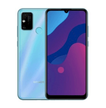 Honor Play 9A 4GB RAM/64GB ROM - Blue Water Emerald